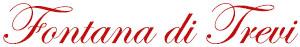 Fontana di Trevi Logo